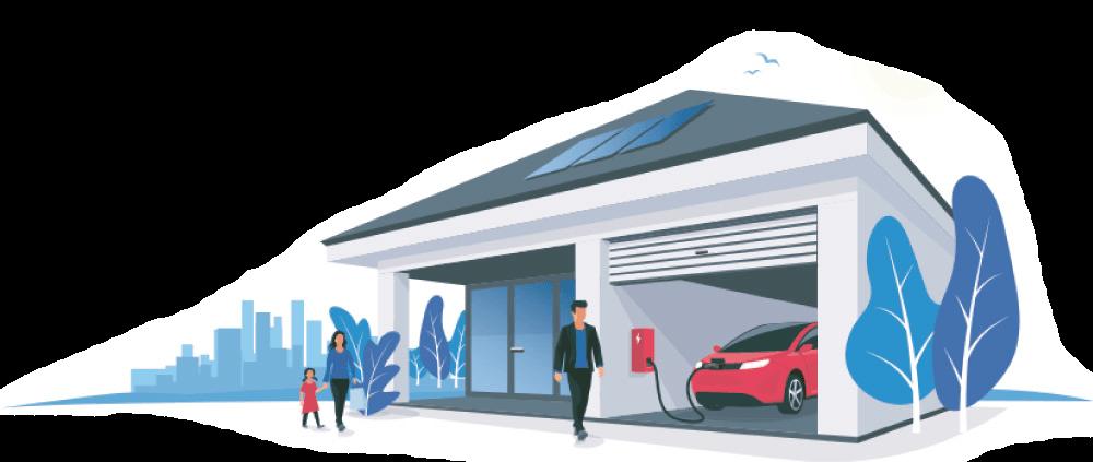 Smarthome & E-Mobility